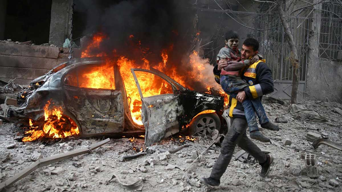 جنگ غزه؛ پایان دموکراتیک!؟