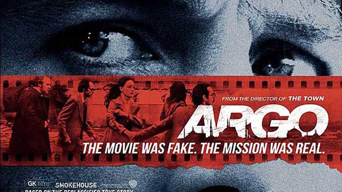 از منظر دیگر: نگاه به واقعیت تاریخی فیلم آرگو