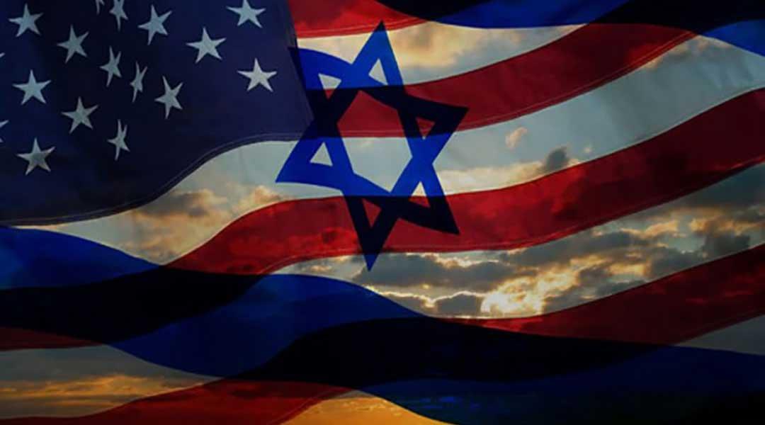 آمریکا و اسرائیل، به روایت آمار