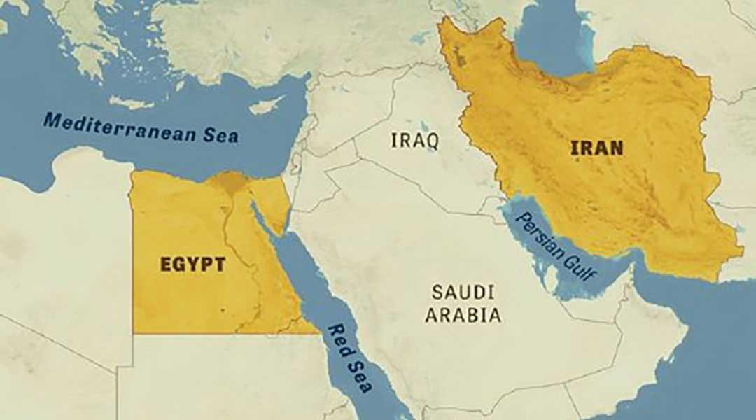پاسخ «فهمی هویدی» به نامه ۱۷ استاد ایرانی به رییسجمهور مصر