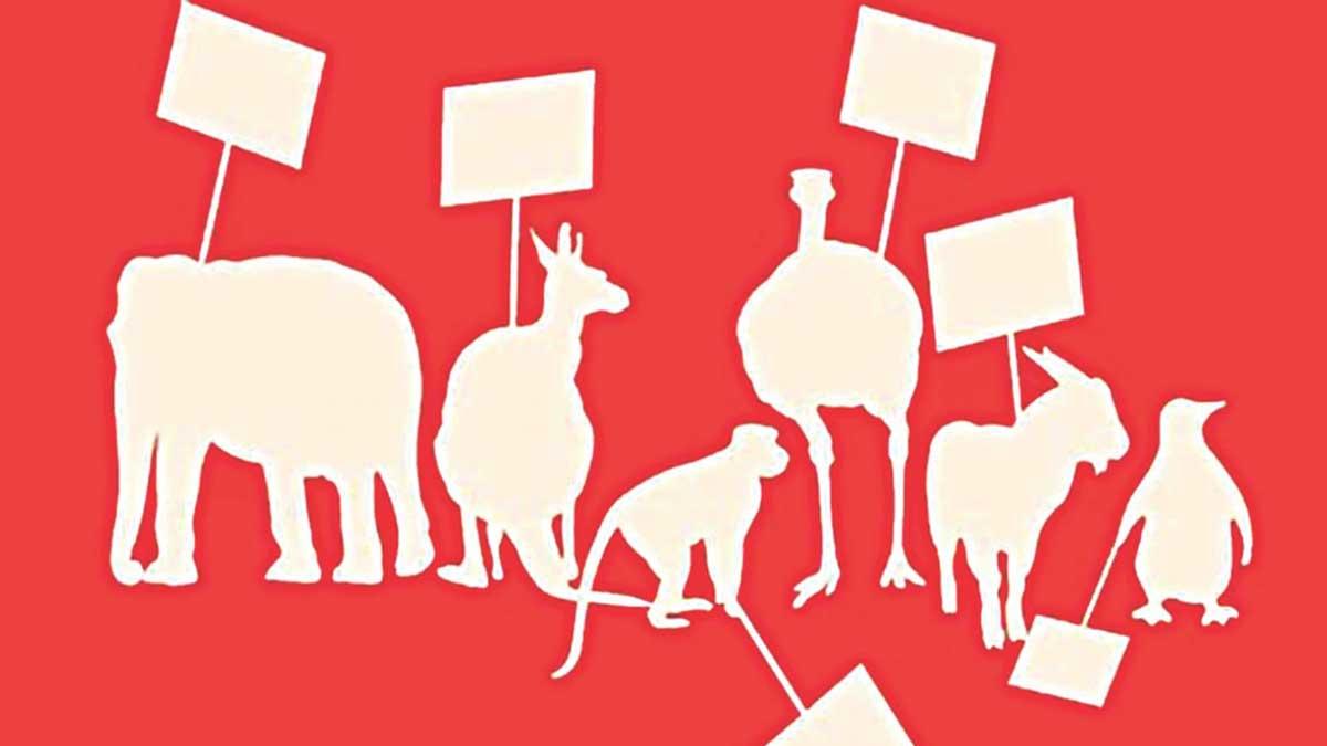 تاملاتی حقوقی درباره حقوق حیوانات در ایران