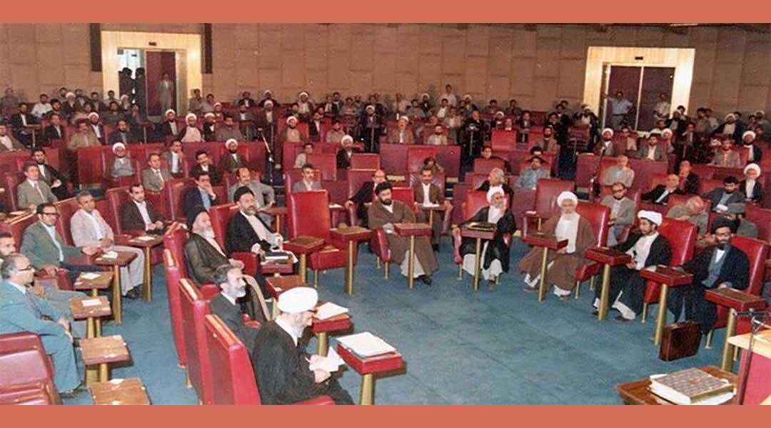 تمرکز یا عدم تمرکز قدرت در ایران؛ بخش دوم