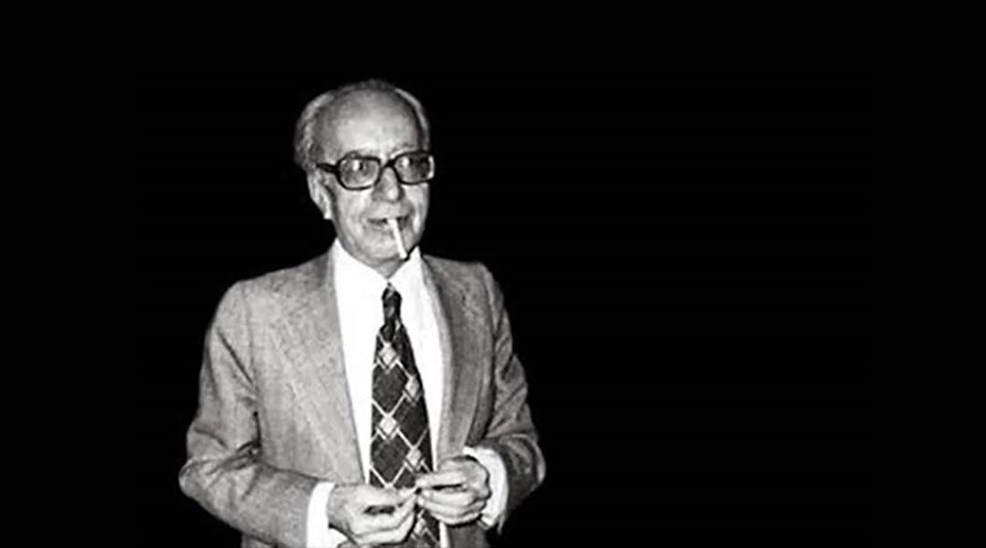 سید احمد فردید