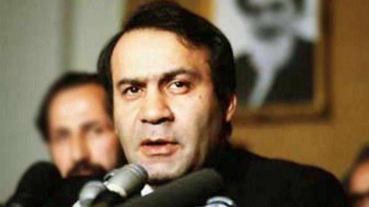 داستان بازداشت و اعدام رئیس رادیو تلویزیون