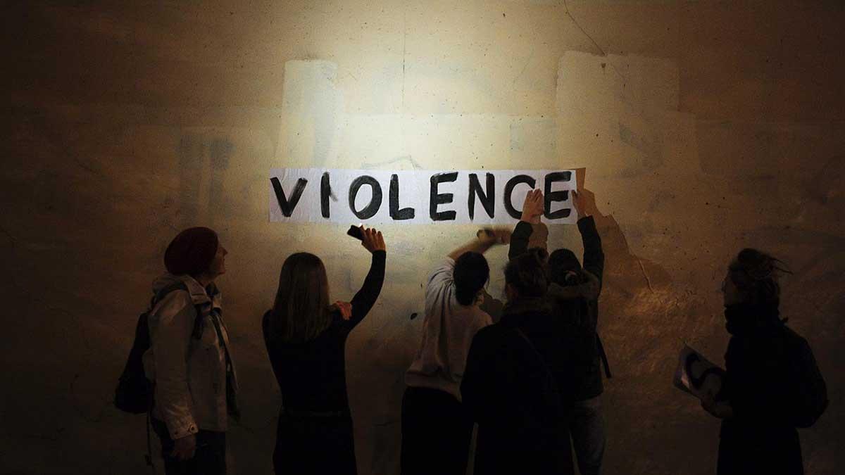 آمار تلخ خشونت در فلسطین 2015-2000