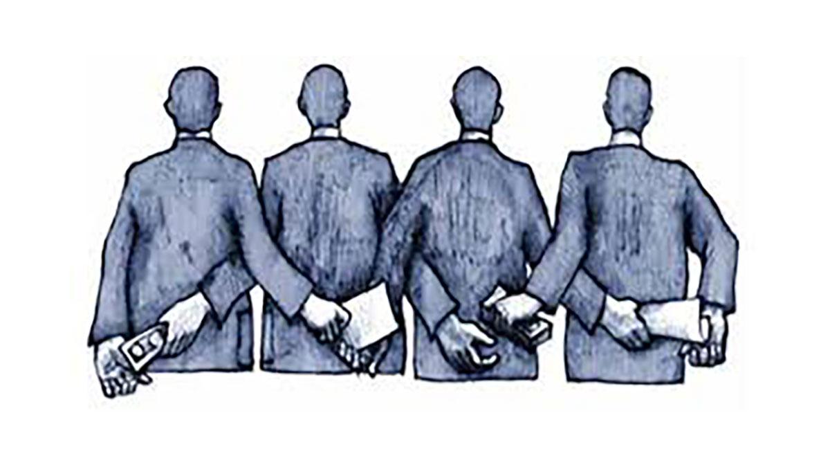 دانشگاهیان و پویش علیه فساد