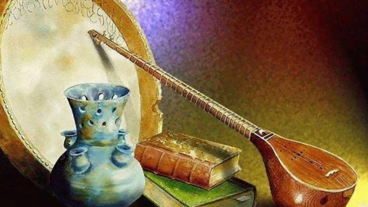 پژوهش صادق هدایت در خصوص «ترانههای عامیانه»