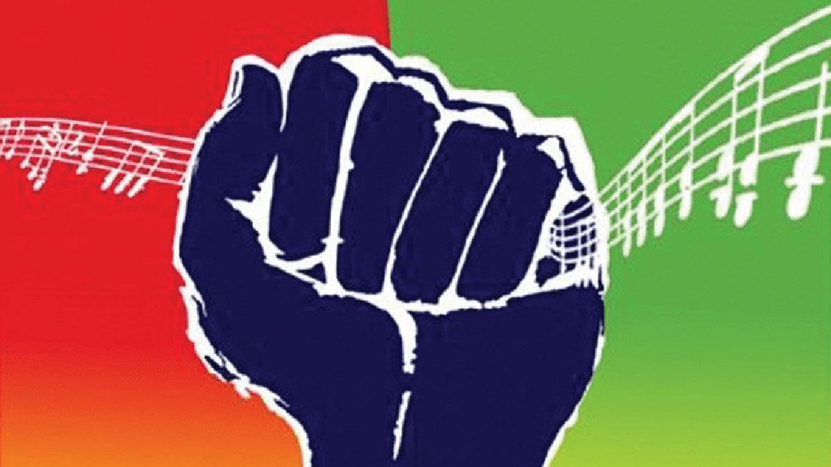 از تصنیف انقلابی تا سرود وطنی: موسیقی و ناسیونالیسم در ایران